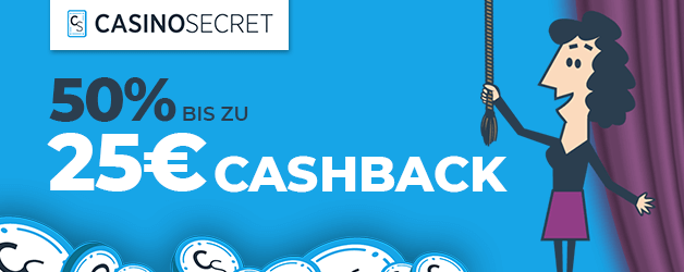 CasinoSecret Bonus