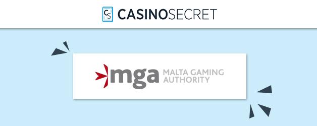 CasinoSecret Lizenz