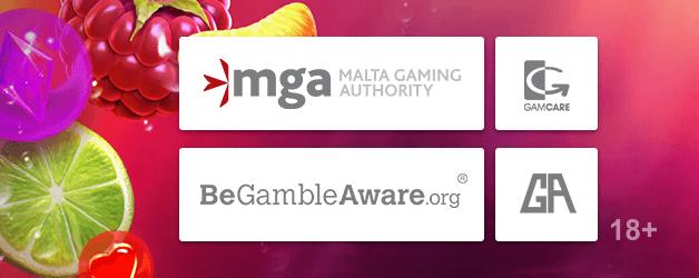 Betrebels Casino Lizenz