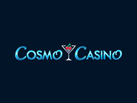 Cosmo Casino Logo