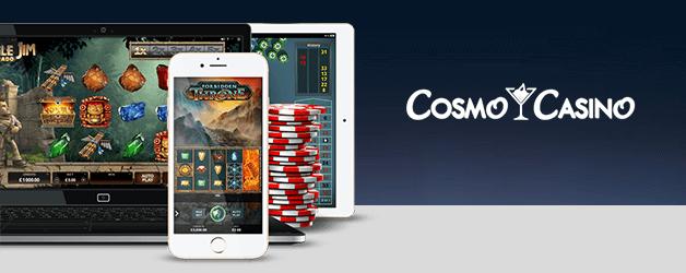 Cosmo Casino Mobil