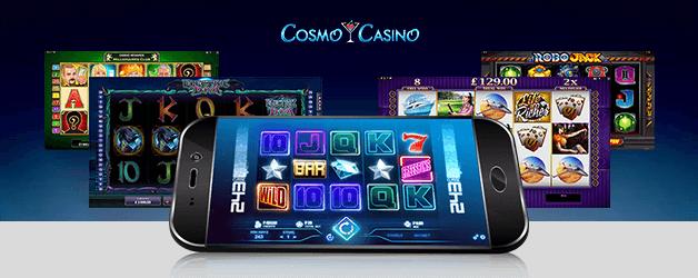 Cosmo Casino Betrug