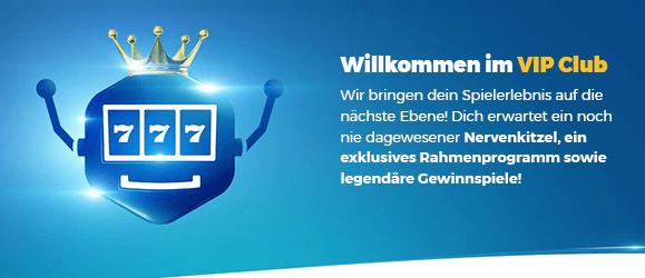 Drueckglueck Casino VIP