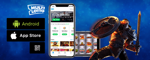 Multi Lotto Casino Mobil