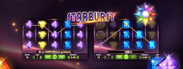 Starburst Content