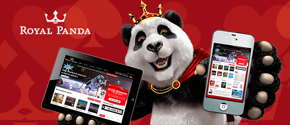 Royal Panda Casino App