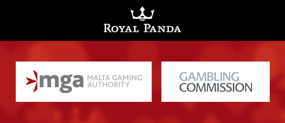 Royal Panda Casino Sicherheit