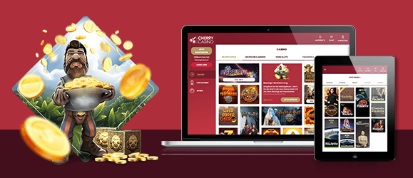 Cherry Casino Mobile
