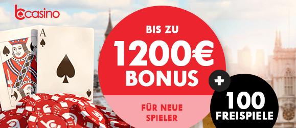 bcasino bonus 1200