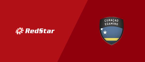 Redstar Casino Lizenz