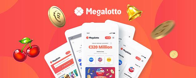 Megalotto Casino Mobil