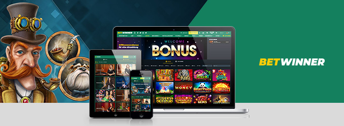Betwinner Casino Review