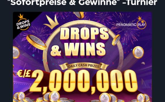 GSlot Turnier Preise