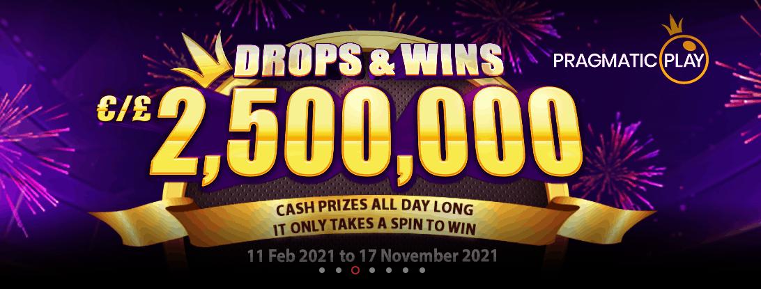 Oshi Casino Prize Pool