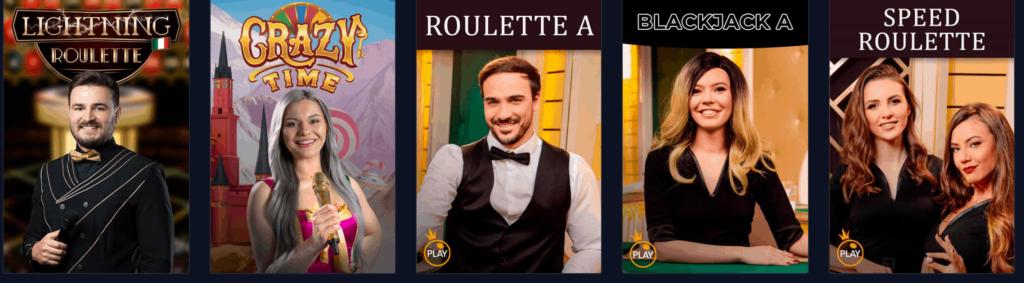 Rabona-Live-Casino
