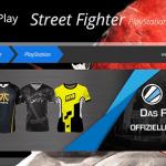 Street Fighter 5 Esport online: Wetten Sie auf digitale Faustkämpfe!