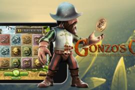 Gonzos Quest Mobil