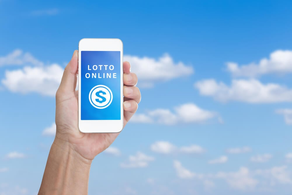 Lotto Mobile App