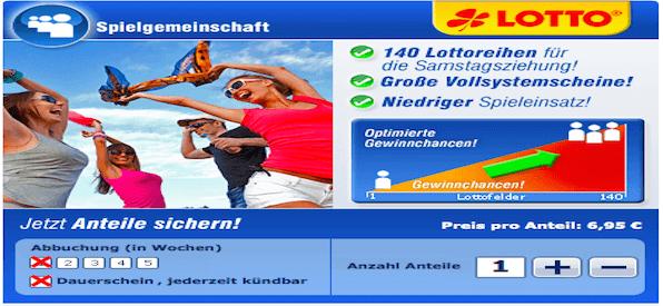 Spielgemeinschaft Lottobay