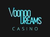 VoodooDreams Casino Logo