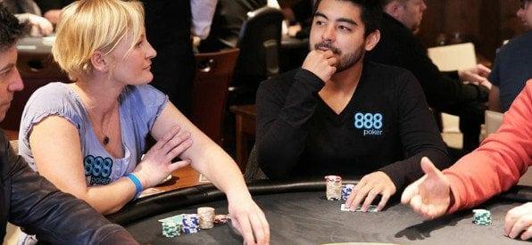888 Poker Zusatzangebote