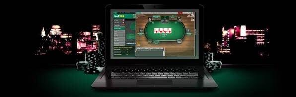 Das Pokerangebot von bet365