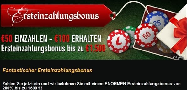 Download der Software bei Ladbrokes