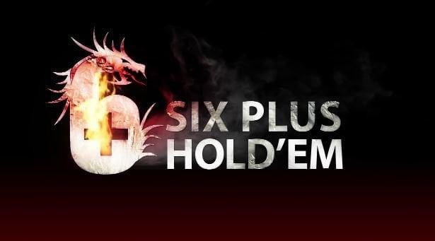 Ladbrokes 6+ Hold'em