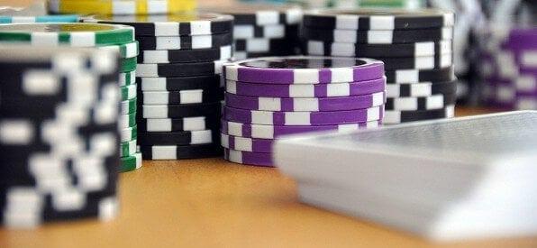 Poker 1x1