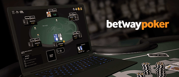 Betway Poker Spiele