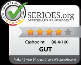 Cashpoint Test