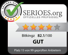 Bitkingz Siegel