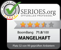 BoomBang Test