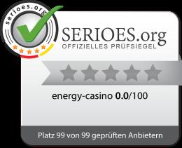 Energy Casino Siegel