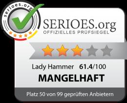 Lady Hammer Test