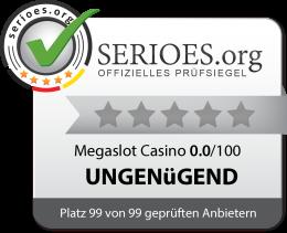 Megaslot Casino Test
