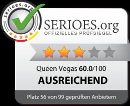 Queen Vegas Test