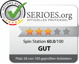 Spin Station Siegel
