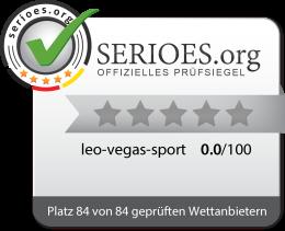 Leo Vegas Sport Test
