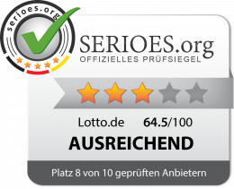Lotto De Seriös
