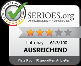 Lottobay Siegel
