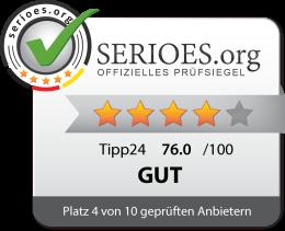 Tipp24 Bewertung