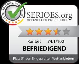 Runbet Siegel