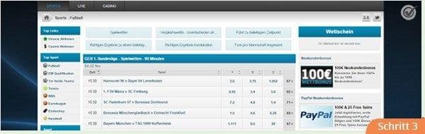 Betvictor_anmeldung_schritt3