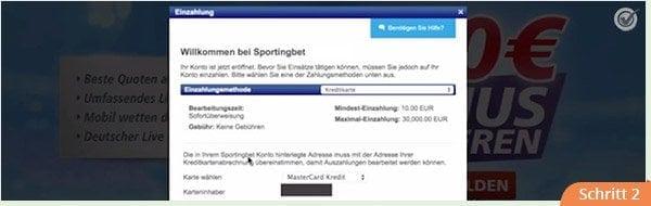 Sportingbet_anmeldung_schritt2