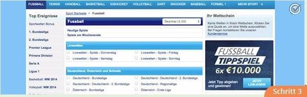Sportingbet_anmeldung_schritt3