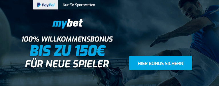 Mybet Sport Bonus