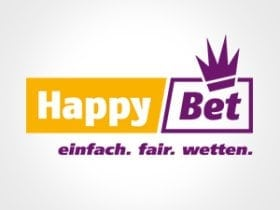 Happybet  im Test