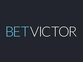 Das BetVictor Logo im Format 280x210
