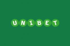 Das Unibet Logo im Format 280x196
